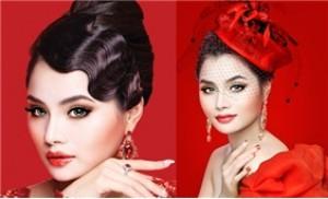 Xinh đẹp cùng DV trang điểm đi tiệc hoặc làm tóc tại L'opera De Paris