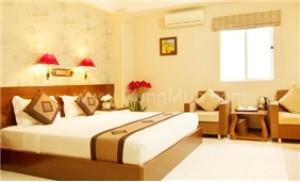 Khách sạn 2 sao Lê Lê, tọa lạc tại trung tâm quận 1 TP. Hồ Chí Minh - 1 - Du Lịch Trong Nước - Du Lịch Trong Nước