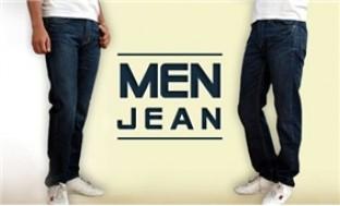 Tuần lễ vàng cho quí ông để sở hữu quần jean Denim cực phong cách