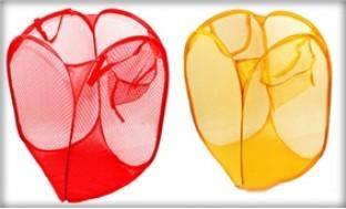02 túi lưới đựng đồ siêu bền rất tiện dụng và tiết kiệm thời gian