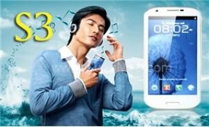 Phiếu giảm giá điện thoại Galasy S3