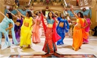 Khóa học Bollywood dance 12 buổi