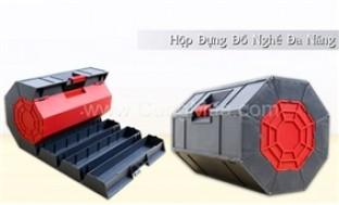 Hộp dụng cụ đa năng Roll & Store