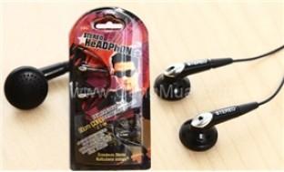 Tai nghe Headphones - Jack cắm 3.5mm, dây dài 1.2m