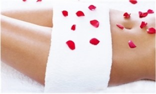 Gói Massage tan mỡ bụng 10 lần - Bee Spa