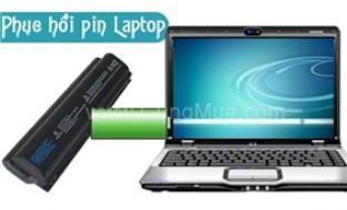 Dịch Vụ Sửa Pin LapTop
