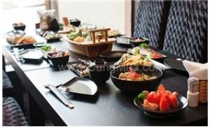 Buffet Sushi- Yamada