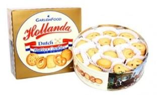 Hộp bánh Hollanda khổng lồ 681g
