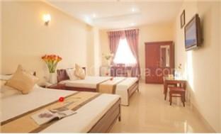 Đà Nẵng - Khách sạn Hòa Bình - Du Lịch Trong Nước