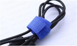 Combo 12 miếng dán quấn dây điện, làm gọn dây điện nhà bạn - 3 - Gia Dụng - Gia Dụng
