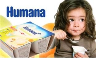 Váng sữa Humana