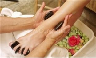 Massage chân chuyên nghiệp 60' cho cả nam và nữ - Mộc Nguyên Spa