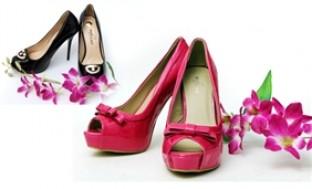 Giày công sở thời trang cao cấp thương hiệu Evashoes - 1 - Thời Trang và Phụ Kiện