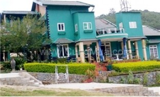 Villa Hồ Bảo Đại - Đà Lạt ( Miễn phí Đốt Lửa Trại, Karaoke ...) - Du Lịch Trong Nước
