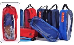 Combo 02 túi đựng giày dép tránh bụi bẩn, ẩm mốc, tiện dụng - 2 - Gia Dụng - Gia Dụng