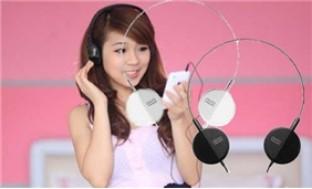 Tai nghe ONTO - Phong cách thời trang, sành điệu - 1 - Công Nghệ - Điện Tử - Công Nghệ - Điện Tử