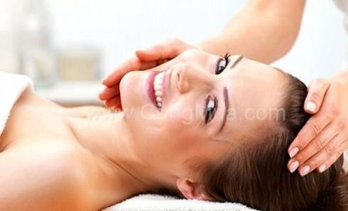 DV Trẻ hóa làn da & Massage ấn huyệt