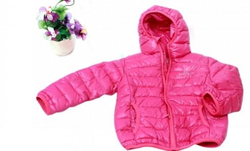 Áo khoác Baby Gap, ruột lông vũ cho bé - tránh gió, giữ ấm cơ thể