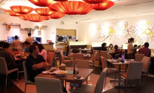 Khai trương Coca Suki Restaurant Vincom A (Coca Suki Restaurant Group)