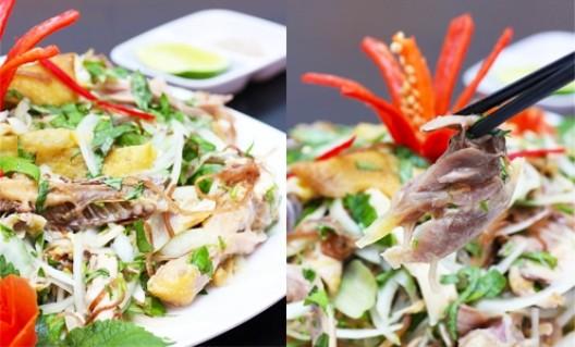 Set menu Gà Campuchia đặc sản - TÔM CÀNG Quán/3-4 người