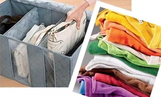 Tủ vải 3 ngăn tiện lợi