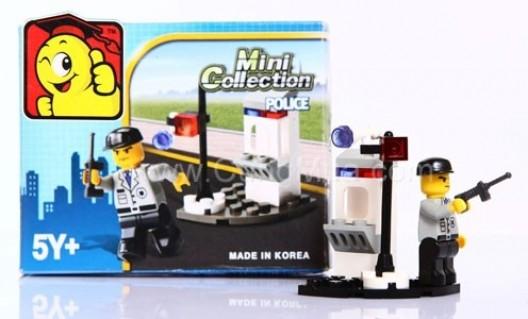 Đồ chơi Lego Oxford Chính hãng