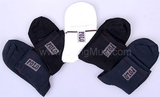 Combo 05 đôi vớ nam cao cấp chất liệu bền đẹp, thấm hút mồ hôi tốt - 3 - Thời Trang và Phụ Kiện - Thời Trang và Phụ Kiện