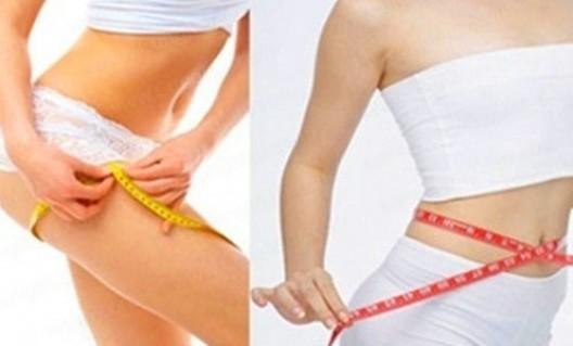 Gói giảm béo toàn thân bằng công nghệ RF - Spa B&Y