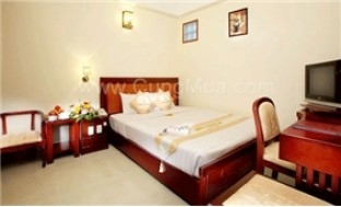 Khách sạn 2 sao HCM - Hồng Thiên Lộc 2