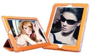 Bảo vệ tối đa cho chiếc iPad yêu dấu với bao iPad giả da cao cấp