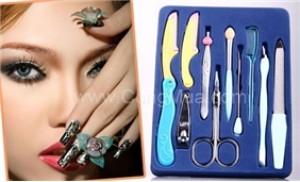 Chăm sóc hoàn hảo với Bộ dụng cụ làm đẹp Keli tiện dụng, nhỏ gọn - 3 - Dịch Vụ Làm Đẹp - Dịch Vụ Làm Đẹp