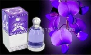 Nước hoa Halloween by Jesus Del Pozo-Lựa chọn hoàn hảo của phái đẹp