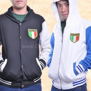 Áo khoác bóng chày cho nam và nữ
