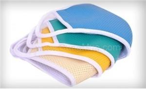 Combo 5 khẩu trang đi mưa giúp tránh các bệnh hô hấp & bảo vệ da mặt