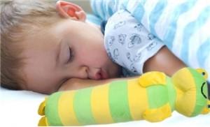 Gối ôm hình thú 75cm FUVI BABY cho giấc ngủ của bé thêm phần êm ái