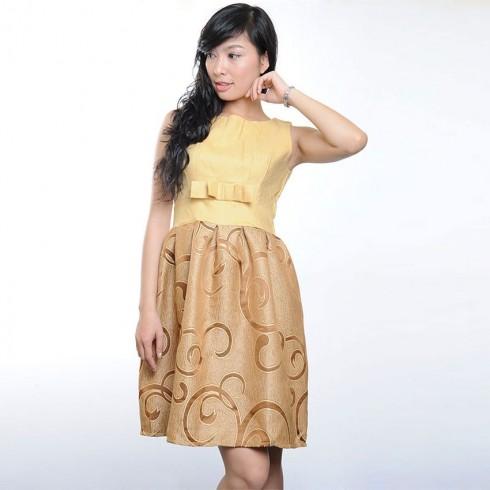 Đầm thời trang CoCo