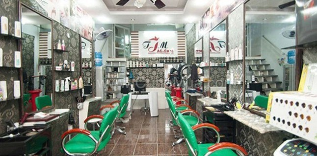 Eric Beauty Salon-redeal