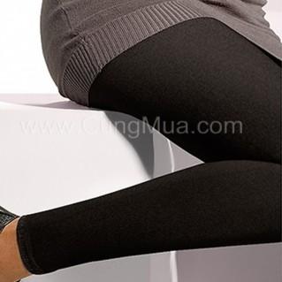Quần legging lót nỉ dày (02 cái)