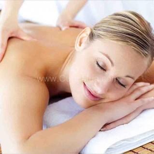 Massage & chăm sóc da mặt tại Như Ý Spa