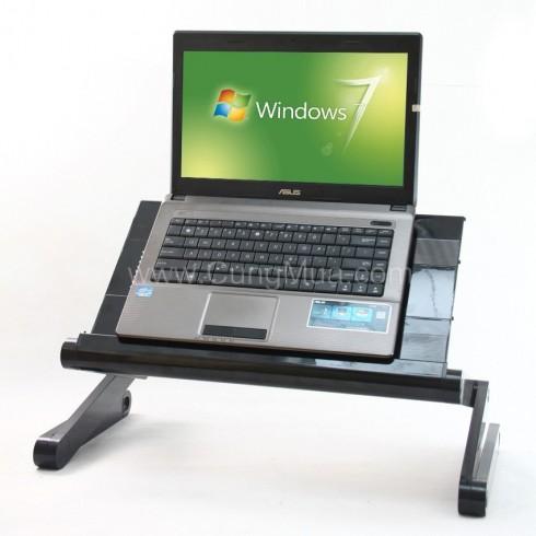 Bàn xoay laptop đa năng - 1 - Gia Dụng