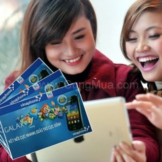 Thẻ Mobile Internet VinaPhone 2 năm - 1 - Sản Phẩm Giải Trí