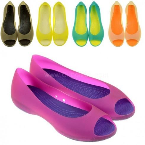 Giày búp bê Monobo kiểu dáng Thái Lan