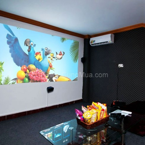 Xem phim tại 3D - HD Cafecinema.vn