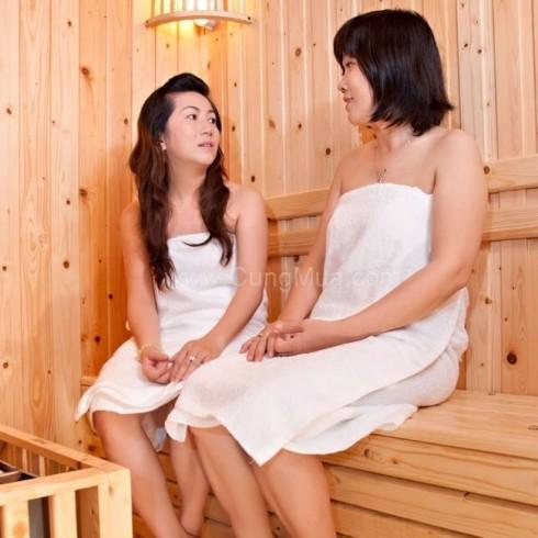 Gói 4 dịch vụ chăm sóc da tại An An Spa - Sức khỏe và làm đẹp