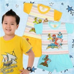 Bộ đồ cho bé trai 1 tuổi (2 bộ)