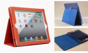 Bao da cao cấp bảo vệ iPad tránh bị trầy xước tuyệt đối - 1 - Công Nghệ - Điện Tử