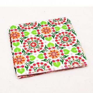 Khăn giấy lót bàn ăn (3 túi,20 khăn/túi)