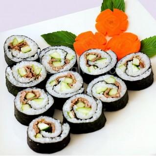 Khóa học 04 món ăn Nhật (Voucher)