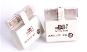 Combo 02 đèn led cảm ứng đem đến cho bạn giấc ngủ ngon lành - 1 - Gia Dụng