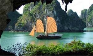 Tour du lịch Hà Nội - Hạ Long 2N1Đ ngủ trên tàu Papaya 3* - 1 - Du Lịch Trong Nước